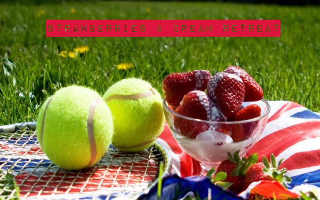 Celebrate Wimbledon